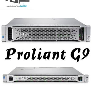 Server G9